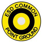 ESD Common Ground Trolleys